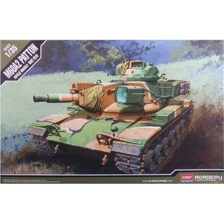 Academy M60A2 Patton - 1:35