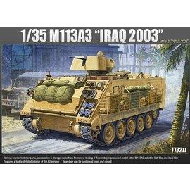 "Academy Academy - M113A3 ""Iraq 2003"" - 1:35"