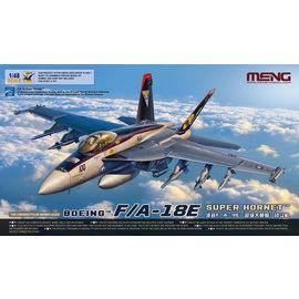MENG MENG - Boeing F/A-18E Super Hornet - 1:48