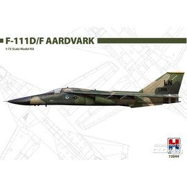 Hobby 2000 Hobby 2000 - General Dynamics F-111D/F Ardvark - 1:72