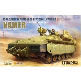 MENG MENG - Israeli Heavy Armoured Personnel Carrier Namer - 1:35