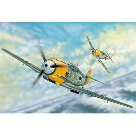 Trumpeter Trumpeter - Messerschmitt Bf 109E-3 - 1:32