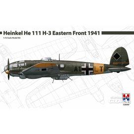 Hobby 2000 Hobby 2000 - Heinkel He 111 H-3 Eastern Front 1941 - 1:72