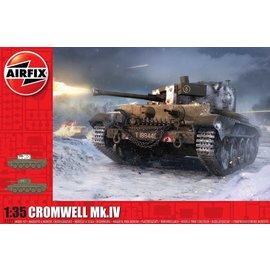 Airfix Airfix - Cruiser Mk.VIII A27M Cromwell Mk.IV - 1:35