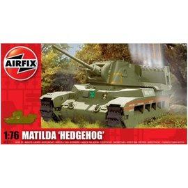 "Airfix Airfix - Matilda II ""Hedgehog"" - Vintage Classics - 1:76"