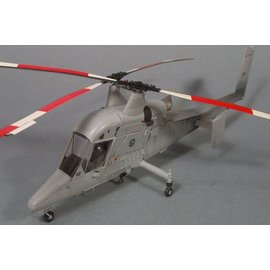 BRENGUN Brengun - Kaman K-MAX - U.S. Flying Crane - 1:72
