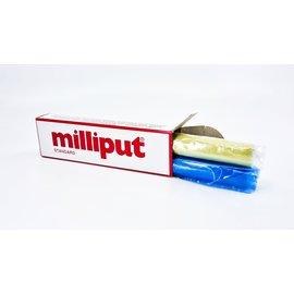 Milliput Milliput - Standard putty / 2K-Spachtel- und Modelliermasse