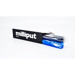 Milliput Black putty / 2K-Spachtel- und Modelliermasse