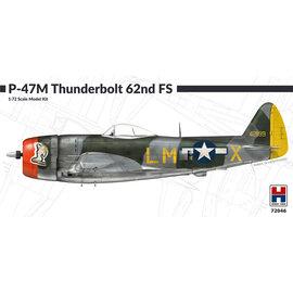 Hobby 2000 Hobby 2000 - Republic P-47M Thunderbolt 62nd Fighter Squadron - 1:72