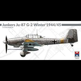 Hobby 2000 Hobby 2000 - Junkers Ju-87 G-2 Winter 1944/45 - 1:72