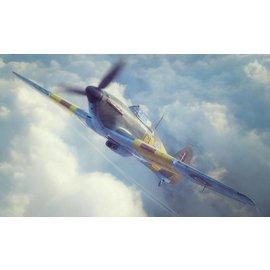Fly Fly - Hawker Hurricane Mk.IIb - 1:32
