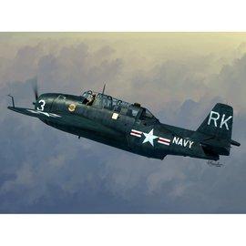 Sword Sword - Grumman TBM-3R Avenger - 1:72