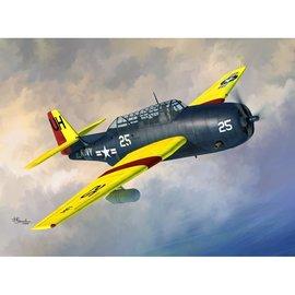 Sword Sword - Grumman TBM-3U Avenger - 1:72