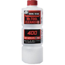 Mr. Hobby GSI Creos - Mr. Tool Cleaner T-116 - 400ml
