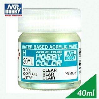 Mr. Hobby H30 - clear gloss - Large (40ml)