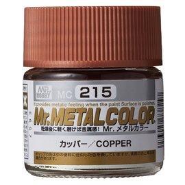 Mr. Hobby Mr. Hobby - Mr. Metal Color Copper / Kupfer