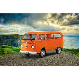 Revell Revell - VW T2 Bus - 1:24