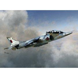 Sword Sword - Hawker Siddeley Harrier T.Mk.2/2A/4/4N - 1:72