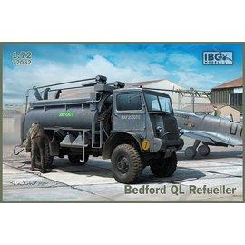 IBG Models IBG - Bedford QL Refueller - 1:72