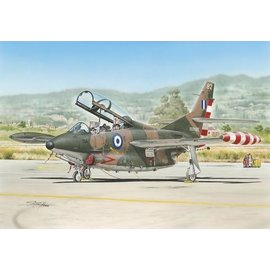 """Special Hobby Special Hobby - North American T-2 Buckeye """"Camuflaged Trainer"""" - 1:32"""