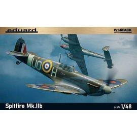 Eduard Eduard - Supermarine Spitfire Mk. IIb - Profipack - 1:48