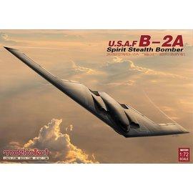 Modelcollect Modelcollect - Northrop B-2A Spirit - 1:72