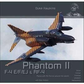 HMH Publications HMH Publications - Duke Hawkins 015 - F-4E/F/EJ & RF-4E Phantom