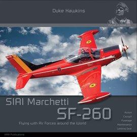 HMH Publications HMH Publications - Duke Hawkins 016 - The SIAI Marchetti SF.260