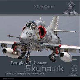 HMH Publications HMH Publications - Duke Hawkins 014 - The Skyhawk