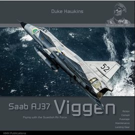 HMH Publications HMH Publications - Duke Hawkins 007 - The Viggen