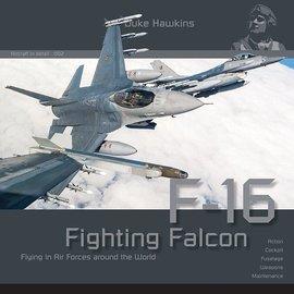 HMH Publications HMH Publications - Duke Hawkins 002 - The Fighting Falcon F-16