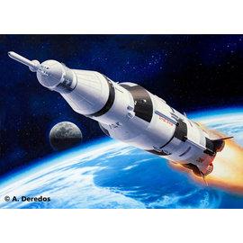 Revell Revell - Apollo Saturn V - 1:144