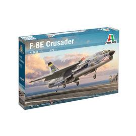 Italeri Italeri - Vought F-8E Crusader - 1:72