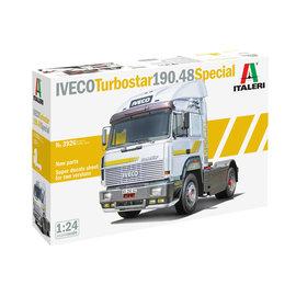 Italeri Italeri - IVECO Turbostar 190.48 Special - 1:24
