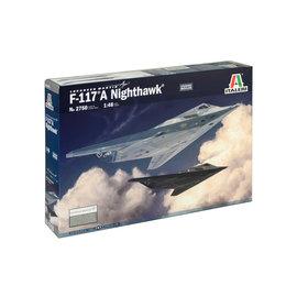 Italeri Italeri - Lockheed F-117A Nighthawk - 1:48