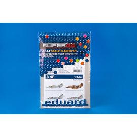 Eduard Eduard - A-4F Super44  - 1:144