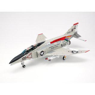 TAMIYA McDonnell Douglas F-4B Phantom II - 1:48