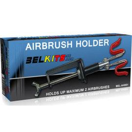 Belkits Belkits - Airbrush-Halter, 2-fach