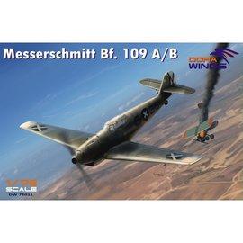 Dora Wings Dora Wings - Messerschmitt Bf 109A/B - 1:72