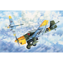Trumpeter Trumpeter - Junkers Ju 87B-2 Stuka - 1:32