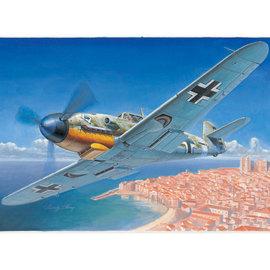 Trumpeter Trumpeter - Messerschmitt Bf 109F-4 - 1:32