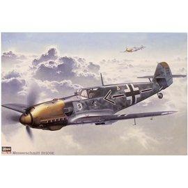 Hasegawa Hasegawa - Messerschmitt Bf 109E - 1:32