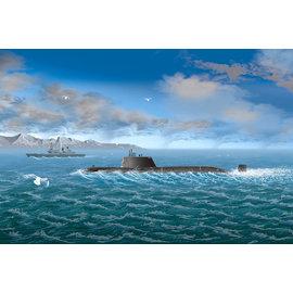 HobbyBoss HobbyBoss - brit. Atom-Unterseeboot HMS Astute - 1:700