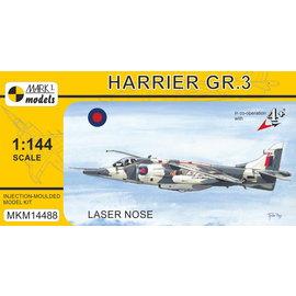 Mark I. Mark I. - Hawker Siddeley Harrier GR.3 - 1:144