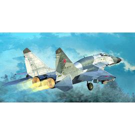 Trumpeter Trumpeter - Mikojan-Gurewitsch MiG-29SMT Fulcrum (Izdeliye 9.19)
