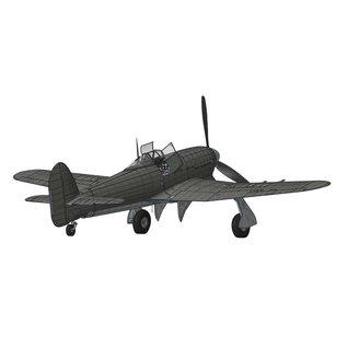 """Airfix Hawker Typhoon Mk.Ib """"Car Door"""" - 1:32"""