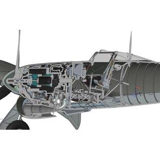 """Airfix Hawker Typhoon Mk.Ib """"Car Door"""" - 1:24"""
