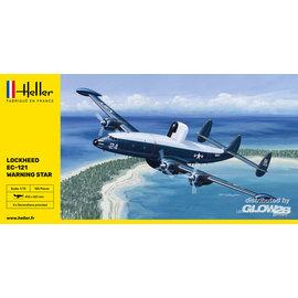 Heller Heller - Lockheed EC-121 Warning Star - 1:72