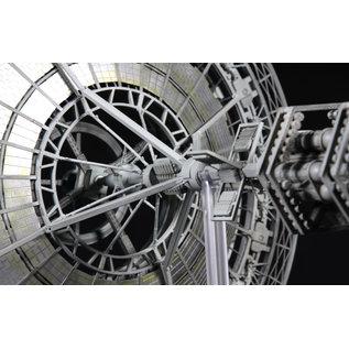 MENG The Wandering Earth - The Navigation Platform International Space Station - 1:1300