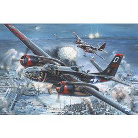 HobbyBoss HobbyBoss - Douglas A-26C Invader - 1:32